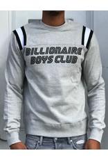 BILLIONAIRE BOYS CLUB BB TOUR DE LS PULLOVER