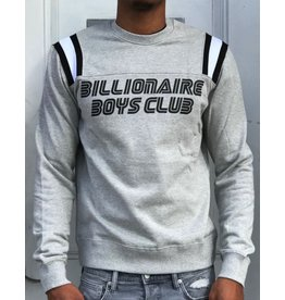 BILLIONAIRE BOYS CLUB BB TOUR DE LS PULLOVER