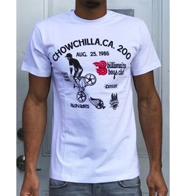 BILLIONAIRE BOYS CLUB BB CHOWCHILLA SS TEE