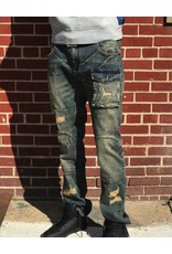 STAPLE NAPALM DENIM