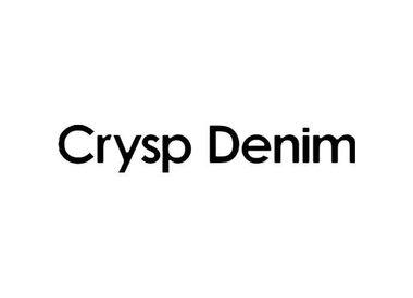 CRYSP DENIM