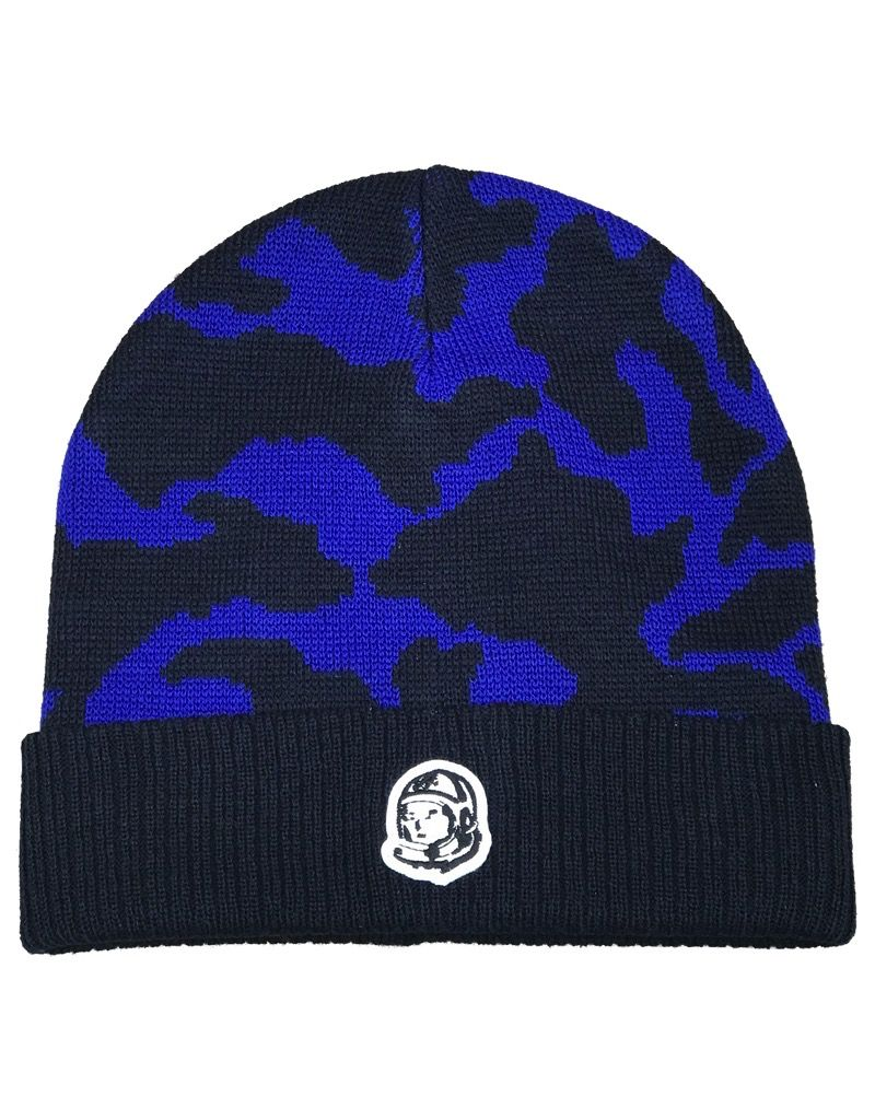 BILLIONAIRE BOYS CLUB SURF THE WEB BB TONAL CAMO SKULLY
