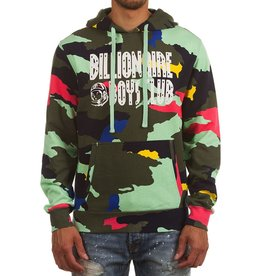 BILLIONAIRE BOYS CLUB BB RUNNER HOODIE