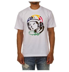 BILLIONAIRE BOYS CLUB BB HELMET SS TEE