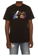 BILLIONAIRE BOYS CLUB BB GO TEAM SS TEE