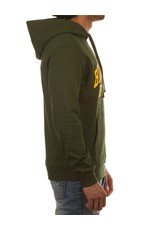 BILLIONAIRE BOYS CLUB BB COLLEGIATE HOODIE