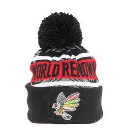 STAPLE BLACKPIGEON BEANIE