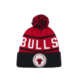 Mitchell & Ness Chicago Bulls High 5 Beanie