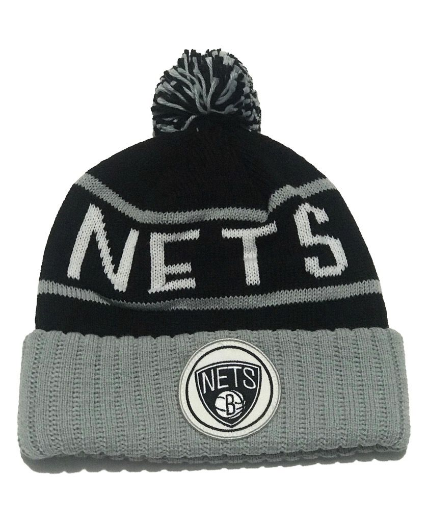 Mitchell & Ness BROOKLYN NETS HIGH 5 CUFFED