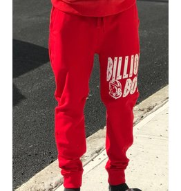BILLIONAIRE BOYS CLUB SP CADET JOGGER