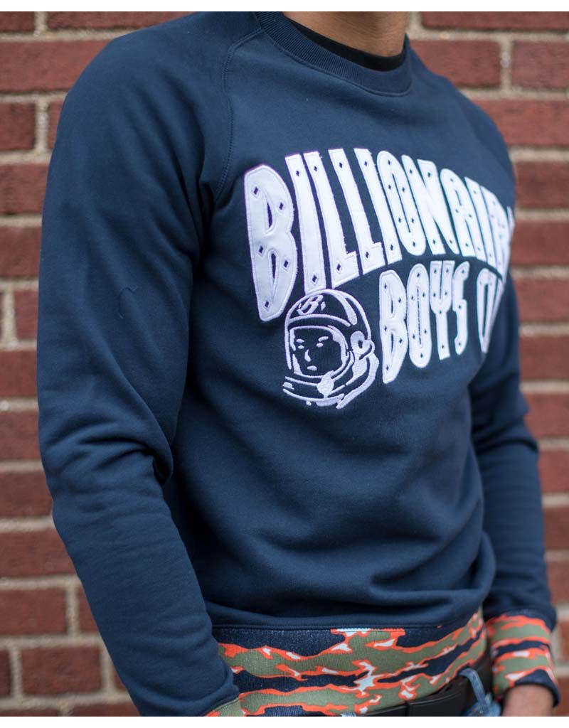 BILLIONAIRE BOYS CLUB BB PARADISE CREW