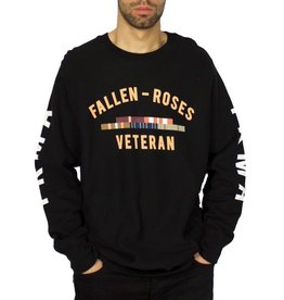 TACKMA VETERAN CREW NECK