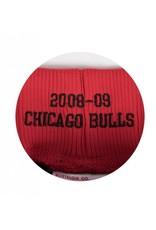 Mitchell & Ness CHICAGO BULLS AUTHENTIC SHORTS