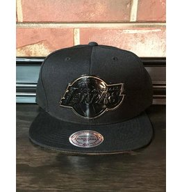 Mitchell & Ness LOS ANGELES LAKERS PRESTO SNAPBACK