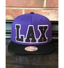 Mitchell & Ness LOS ANGELES LAKERS RETAGGIO 110FLEX SNAPBACK