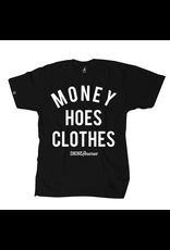 D9RESERVE MONEY, HOES, CLOTHES TEE