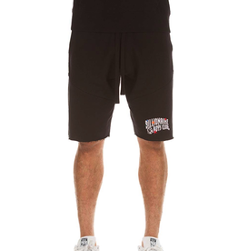 BILLIONAIRE BOYS CLUB BLACK BB CONSTELLATION SHORT