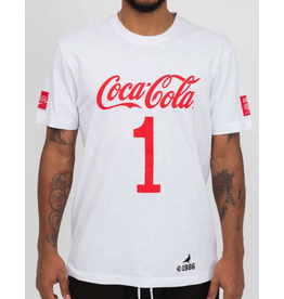 STAPLE COCA COLA ICE COLD S/S TEE