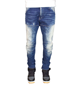 G STAR 5620 3D SLIM MOON WASH