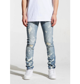 CRYSP DENIM ATLANTIC DENIM
