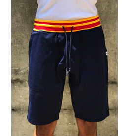 BILLIONAIRE BOYS CLUB PEACOAT BB GYM RAT SHORTS