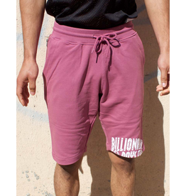 BILLIONAIRE BOYS CLUB BORDEAUX BB ARCH SHORTS