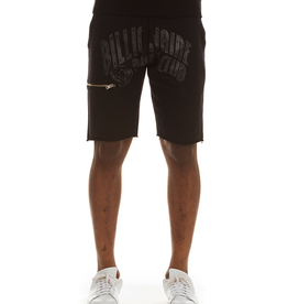 BILLIONAIRE BOYS CLUB BLACK BB ARCH SHORT