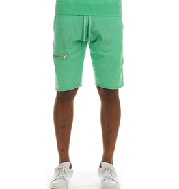 BILLIONAIRE BOYS CLUB JADE CREAM BB ARCH SHORTS