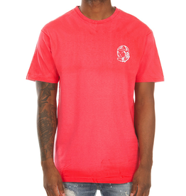 BILLIONAIRE BOYS CLUB CAYENNE BB PANEL ARCH SS TEE