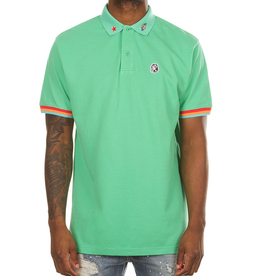 BILLIONAIRE BOYS CLUB BB 3RD EYE SS POLO