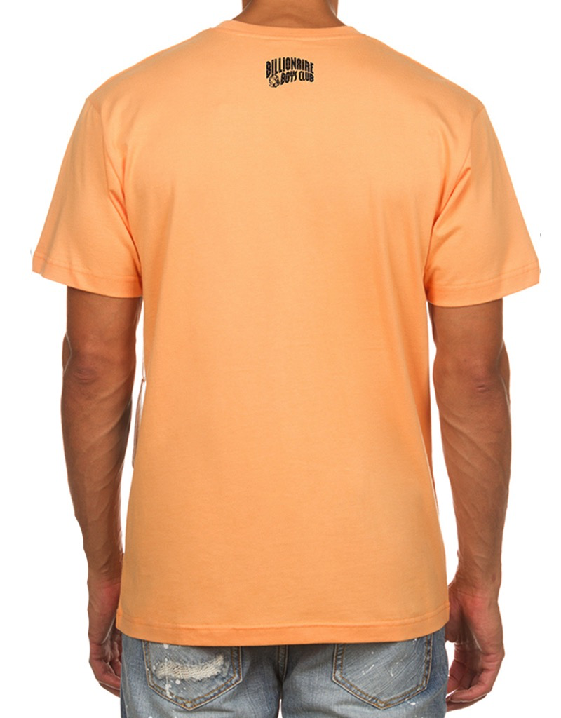BILLIONAIRE BOYS CLUB BB DESERT HELMET SS TEE
