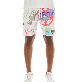 BILLIONAIRE BOYS CLUB BB CORTEX SHORT