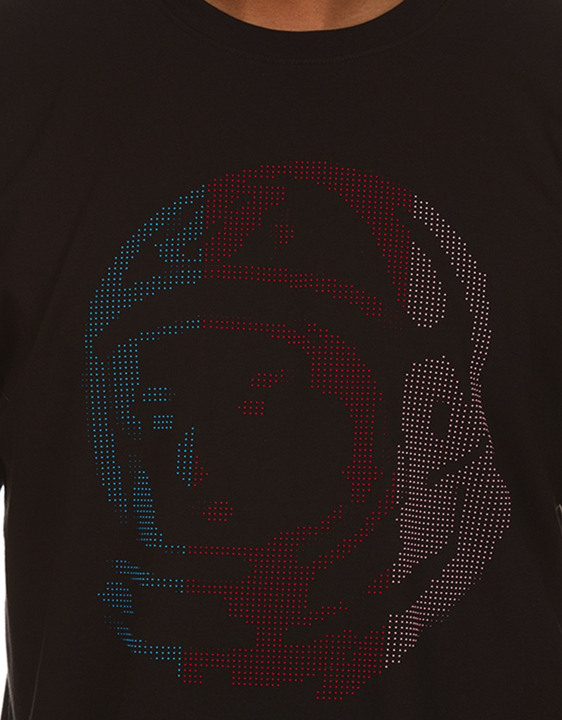 BILLIONAIRE BOYS CLUB BB DOT HELMET SS TEE