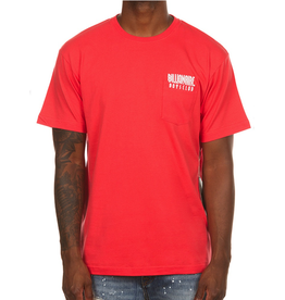 BILLIONAIRE BOYS CLUB BB WELCOME SS TEE