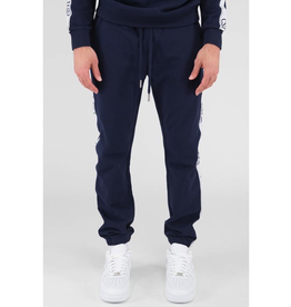 CROOKS & CASTLES CRKS TAPED SWEATPANTS