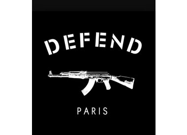 DEFEND PARIS