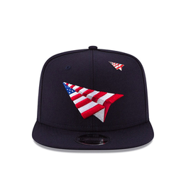 PAPER PLANES American Dream Crown Old School Snapback