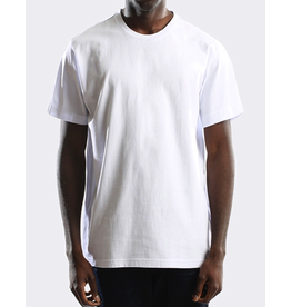 CITY LAB WHITE PREMIUM TEE SHIRT CREW