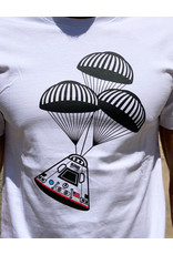 BILLIONAIRE BOYS CLUB BB PARACHUTE SS TEE