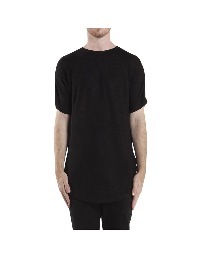 PUBLISH KEON BLACK TEE
