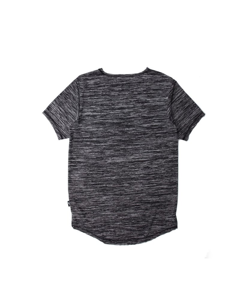 PUBLISH BLACK ACTON TEE