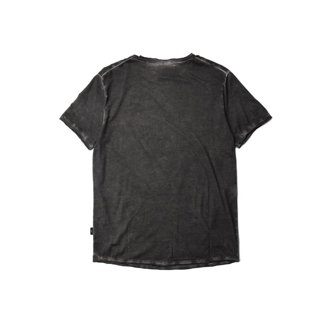 PUBLISH BLACK EDGAR TEE