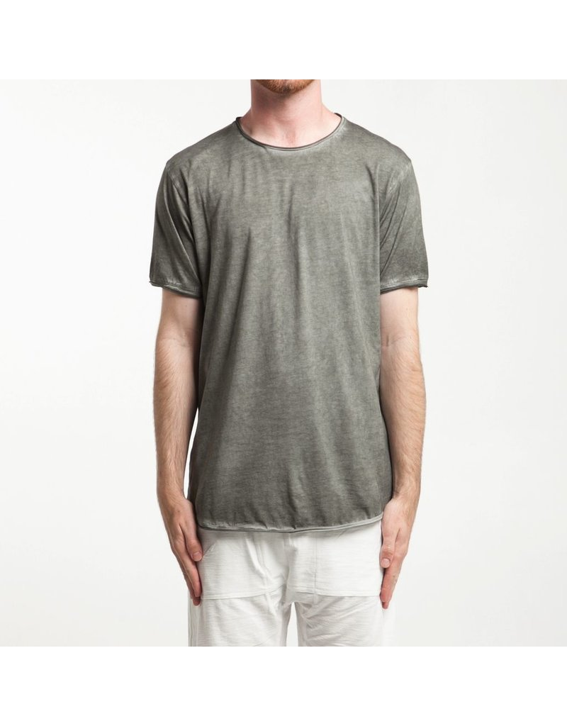 PUBLISH OLIVE EDGAR TEE