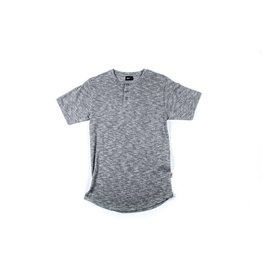 PUBLISH GREY AMADEO KNIT TEE