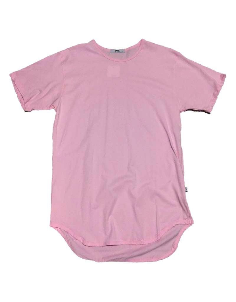 EPTM COTTON CANDY PINK OG LONG TEE