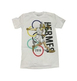 Entree LS OLYMPIC HERMES THE MESSENGER TEE