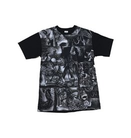 CROOKS & CASTLES SHIMURA