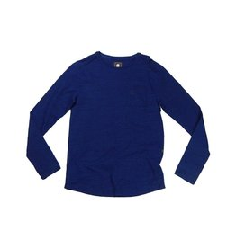 G STAR EVIN POCKET R T L/S