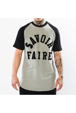 FLY SUPPLY SAVOIR FAIRE SWEATSHIRT