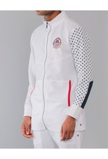 Entree LS OLYMPIC WARM-UP TRACK JACKET